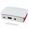 PI OFFICIAL CASE RED/WHITE Image